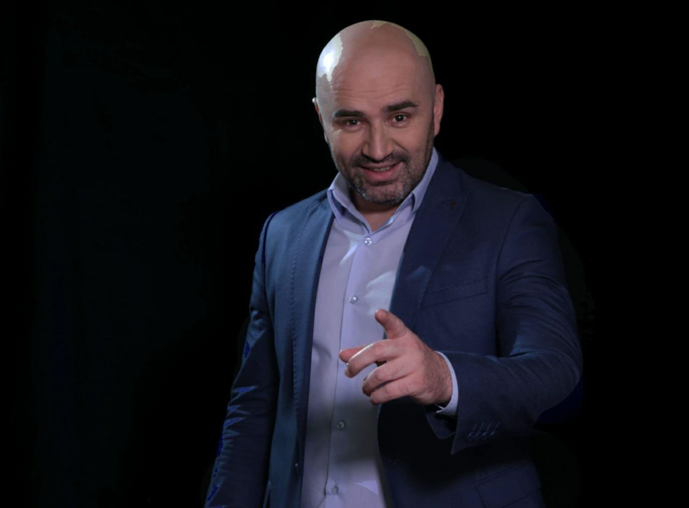"""Kemal Hasić teaserom najavio premijeru numere """"Kuća mala"""""""