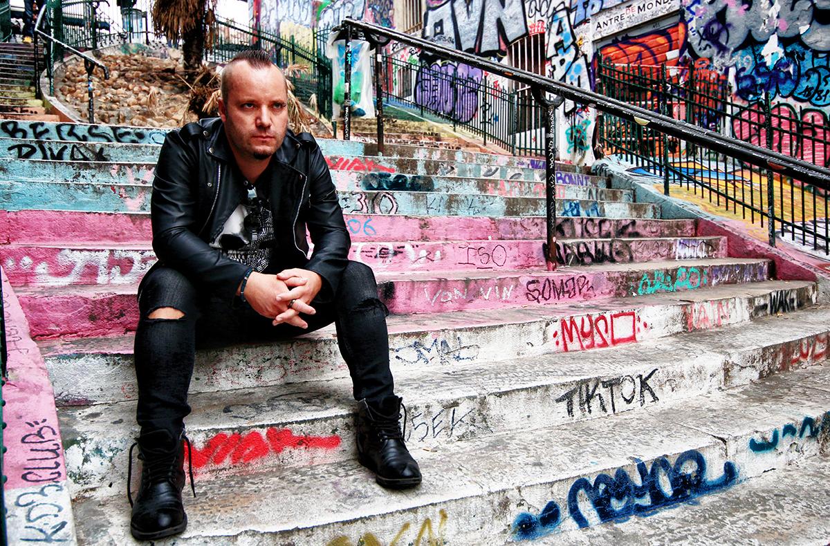 Pop-rock pjevač NesKoH otkrio formulu vječne mladosti