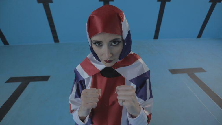 Berin Tuzlić o pjesmi London Islam: Londonska kultura sa islamskom je za mene bila veoma izazovna dok sam stvarao ovaj video