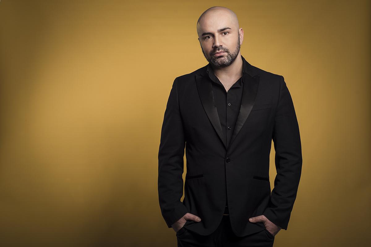 Kemal Hasić predstavio emocionalnu baladu o izgubljenoj ljubavi