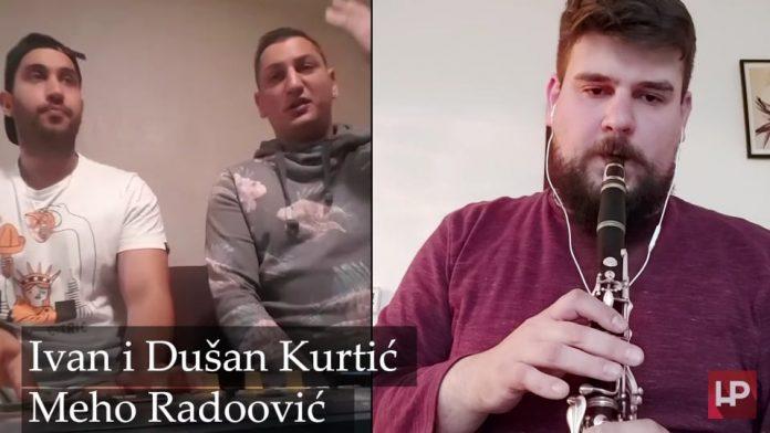Nove saradnje u doba izolacije: Srbijanski i bh. izvođači kreiraju nove harmonije poznatih pjesama