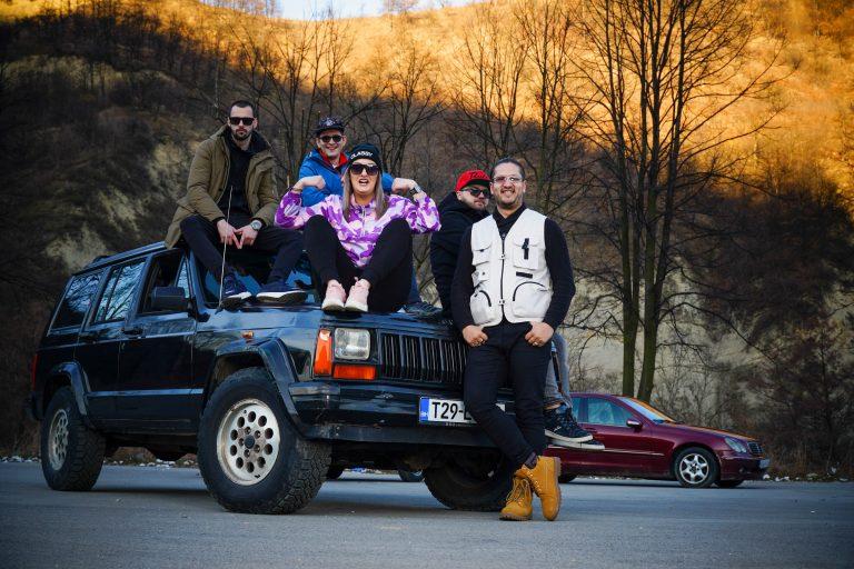 Grupa Kartel predstavila singl Corona Flow