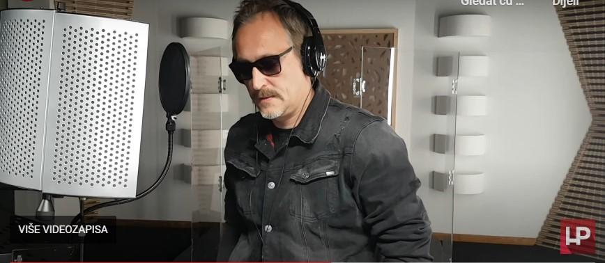 Almas Smajlović najavio novi singl