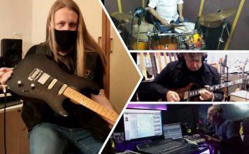 Muzičari iz različitih krajeva Evrope snimili pjesmu Anticorona Jam