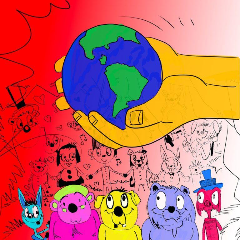 """Obilježavanje Dana planete Zemlje: Hayat Production predstavlja pjesmu """"Majko Zemljo"""""""