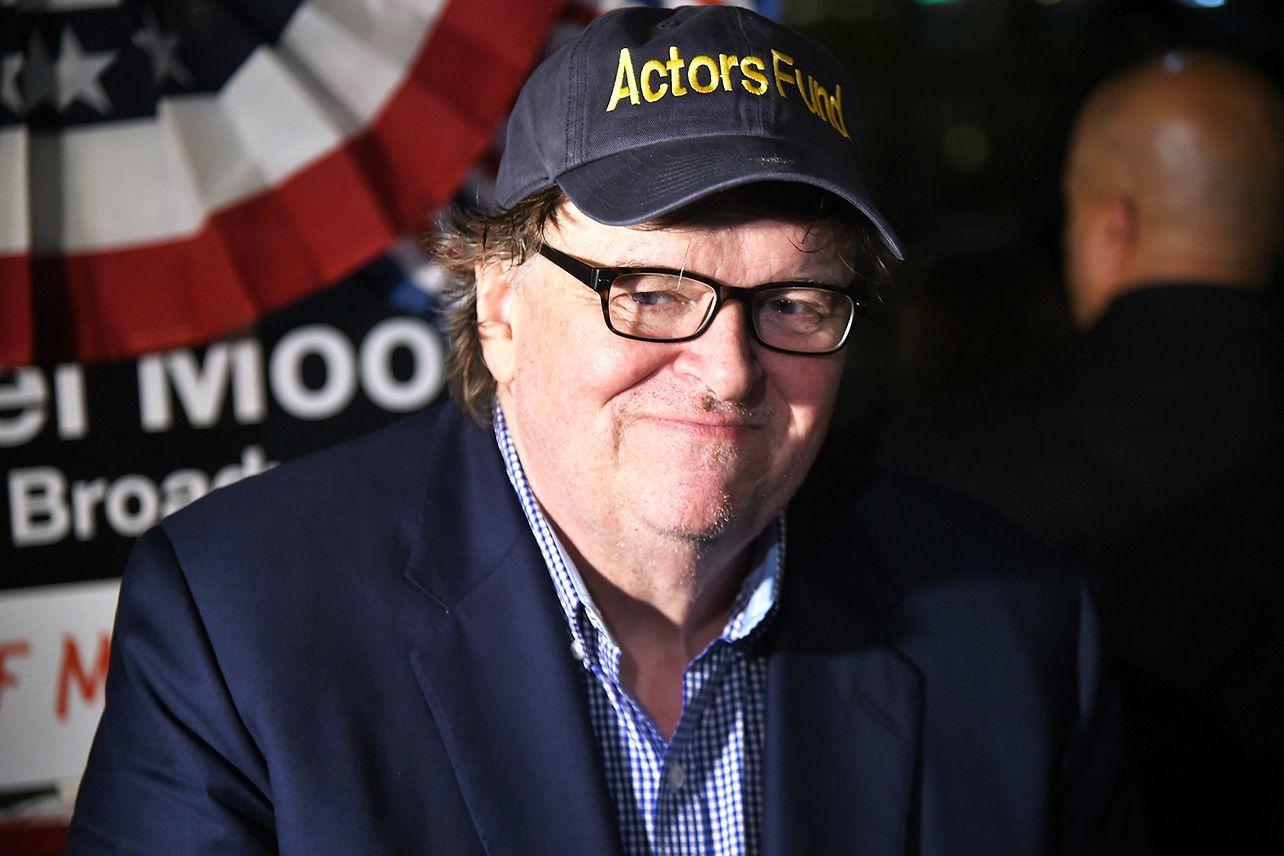 Michael Moore izbacio besplatni dokumentarac na Dan planete Zemlje