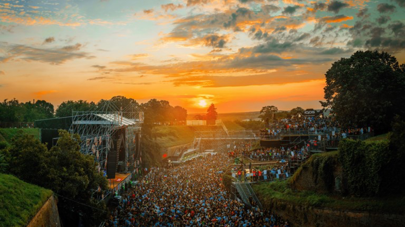 Zvanično: EXIT Festival održat će se od 13. do 16. avgusta