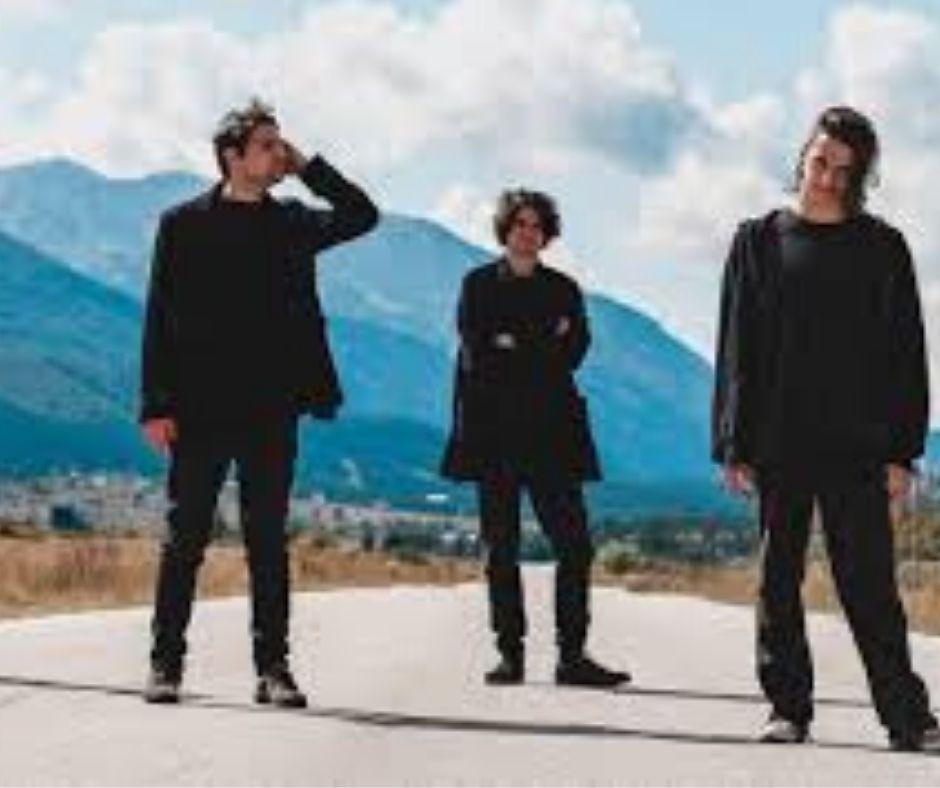 """Sarajevski alternativni bend Činčila je objavio svoj novi videospot """"Gdje mi je glava"""""""