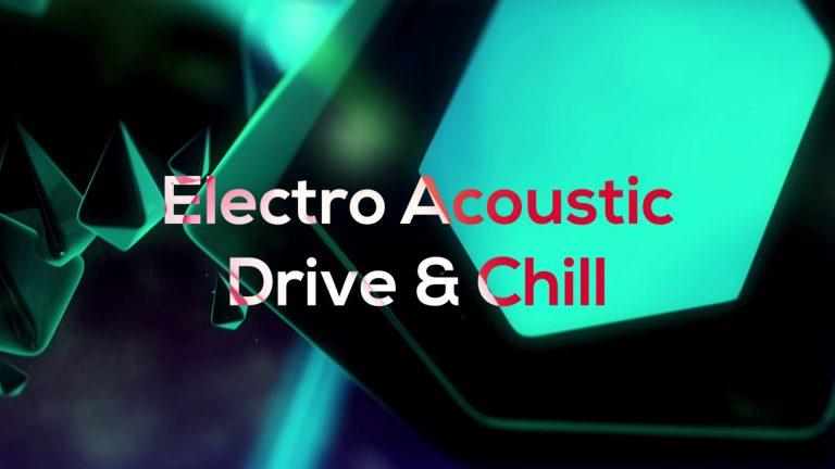 """Za ljubitelje elektronske muzike: Electro Acoustic objavio singl """"Drive & Chill"""""""