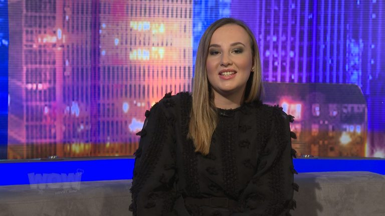 """Amna Aganović za HP: Pjesma """"Sunce"""" je i danas aktuelna"""