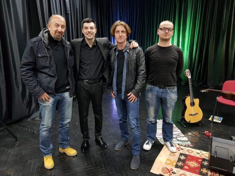 Mustra Orchestra i Boško Jović najavili premijeru nove kompozicije