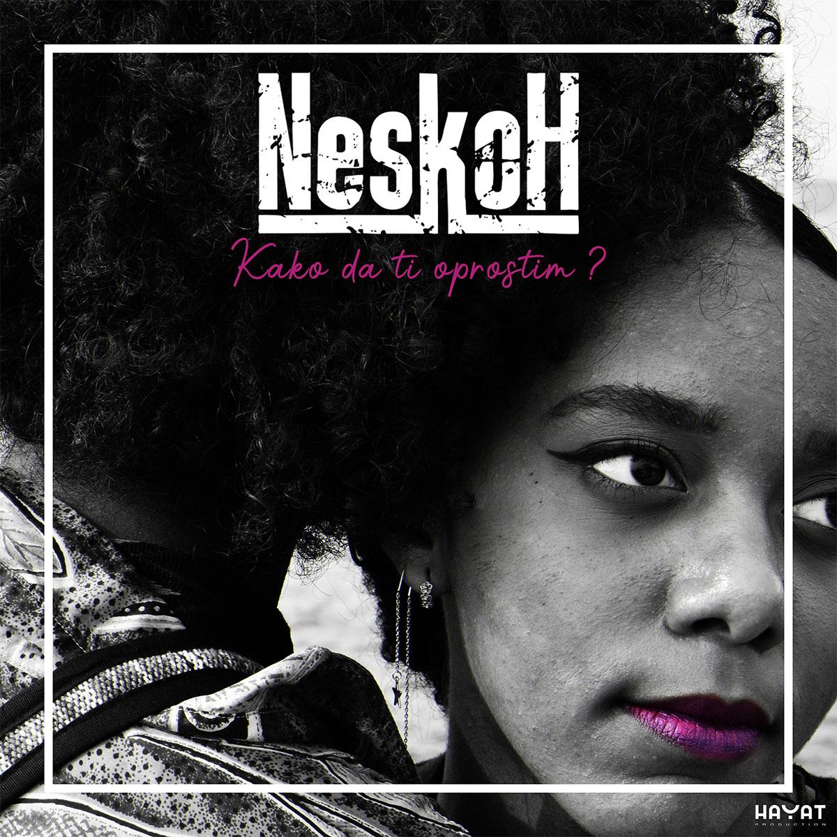 """NesKoH objavio emocionalani singl """"Kako da ti oprostim"""""""