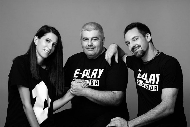 E-Play objavio prvi vinil u karijeri