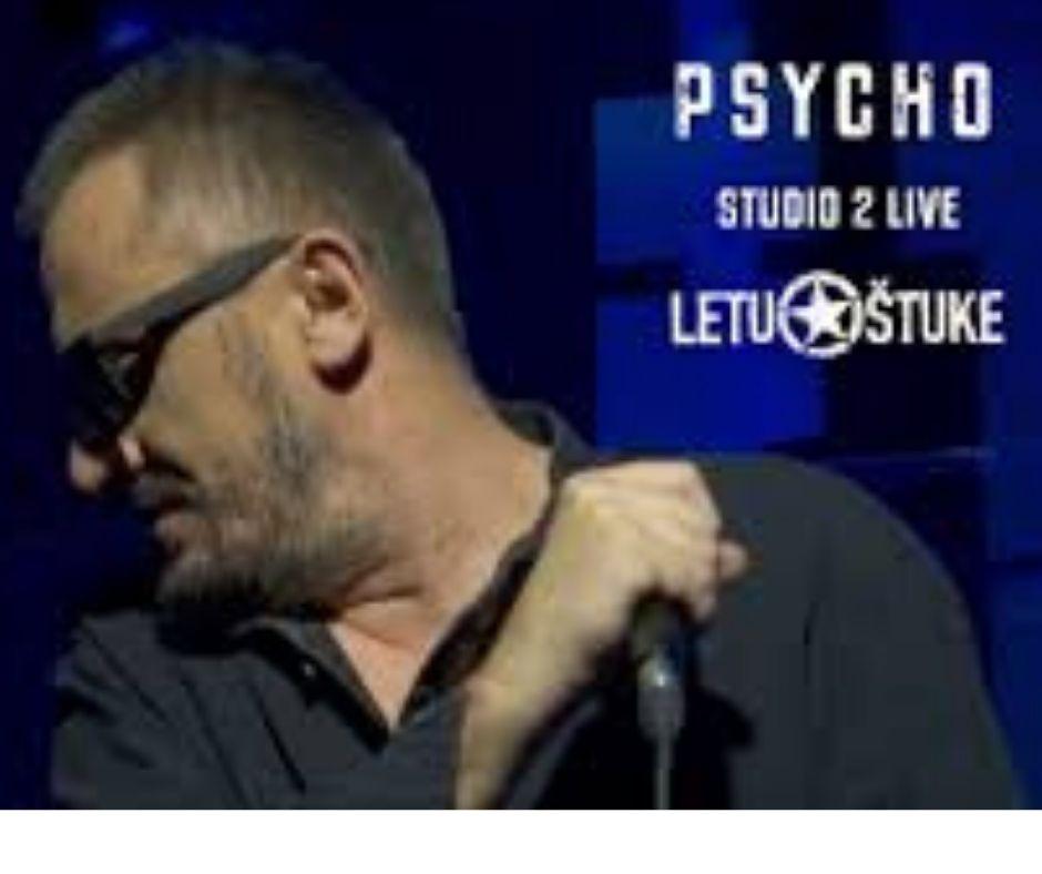 Letu Stuke – Psycho