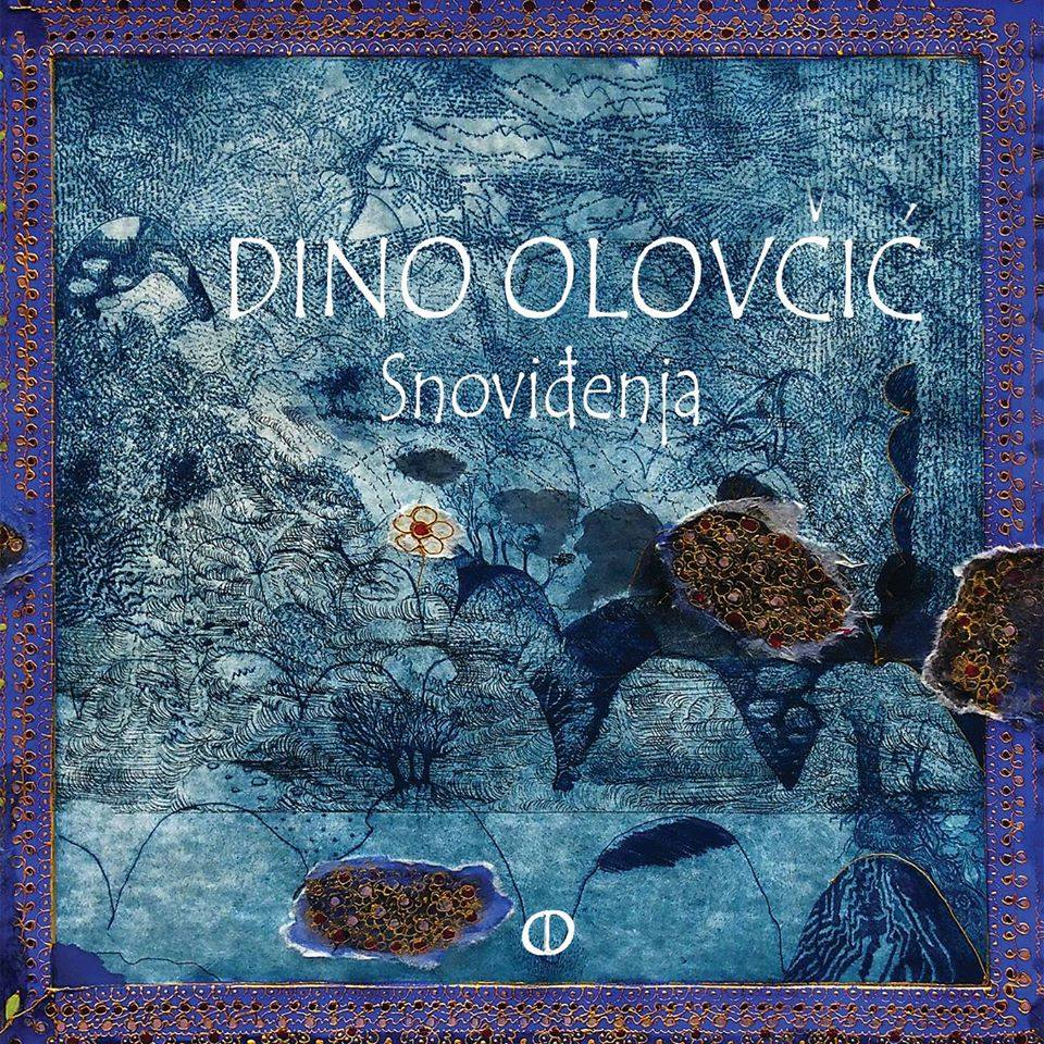 Dino Olovčić predstavio novi instrumentalni album: dobro došli u crno-bijeli svijet!