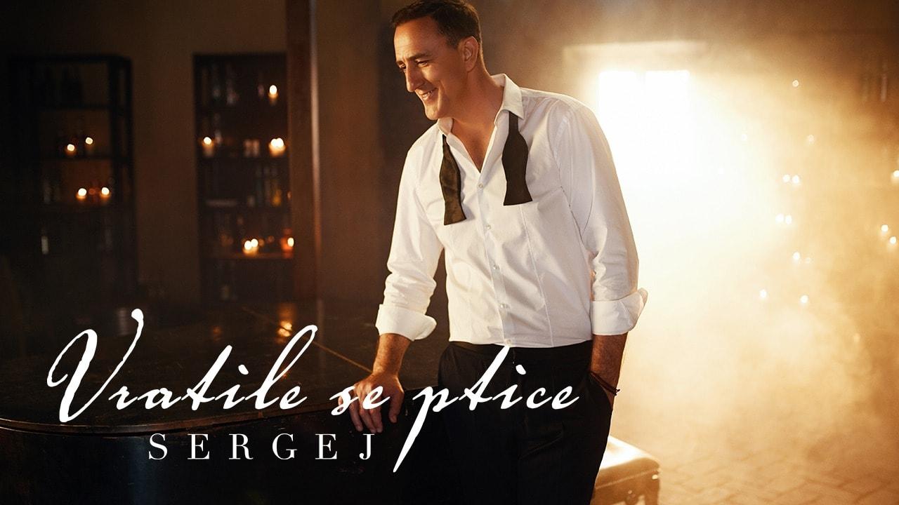 Sergej Ćetković iskoristio izolaciju kao inspiraciju: nova pjesma najavljuje sedmi studijski album