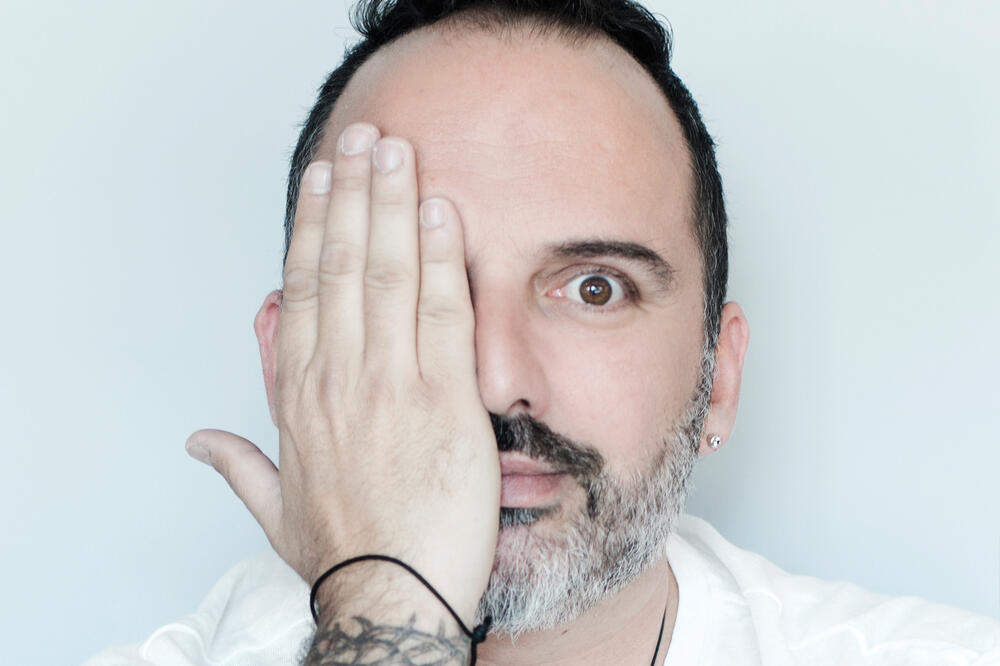 Toni Cetinski: ne odustajem od svoje pjevačke karijere
