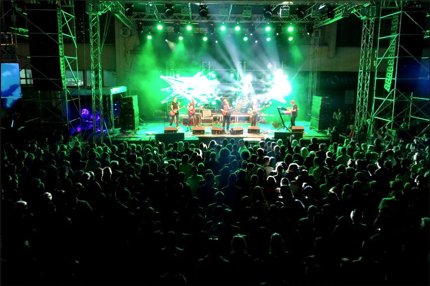 Live Stage Fest otkazan: loša epidemiološka slika