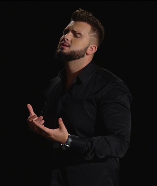 """Sadik Hasanović premijerno predstavlja spot za pjesmu """"Dio Mene"""""""