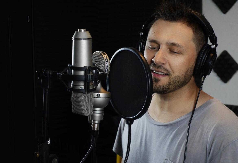 """Kenan Tucić: Zeničanin premijerno najavio pjesmu """"Idi ako želiš"""""""