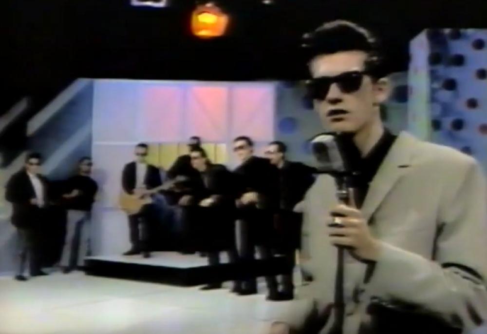 """Da li ga prepoznajete? Ovako sada izgleda popularni pjevač iz grupe """"Vampiri"""""""