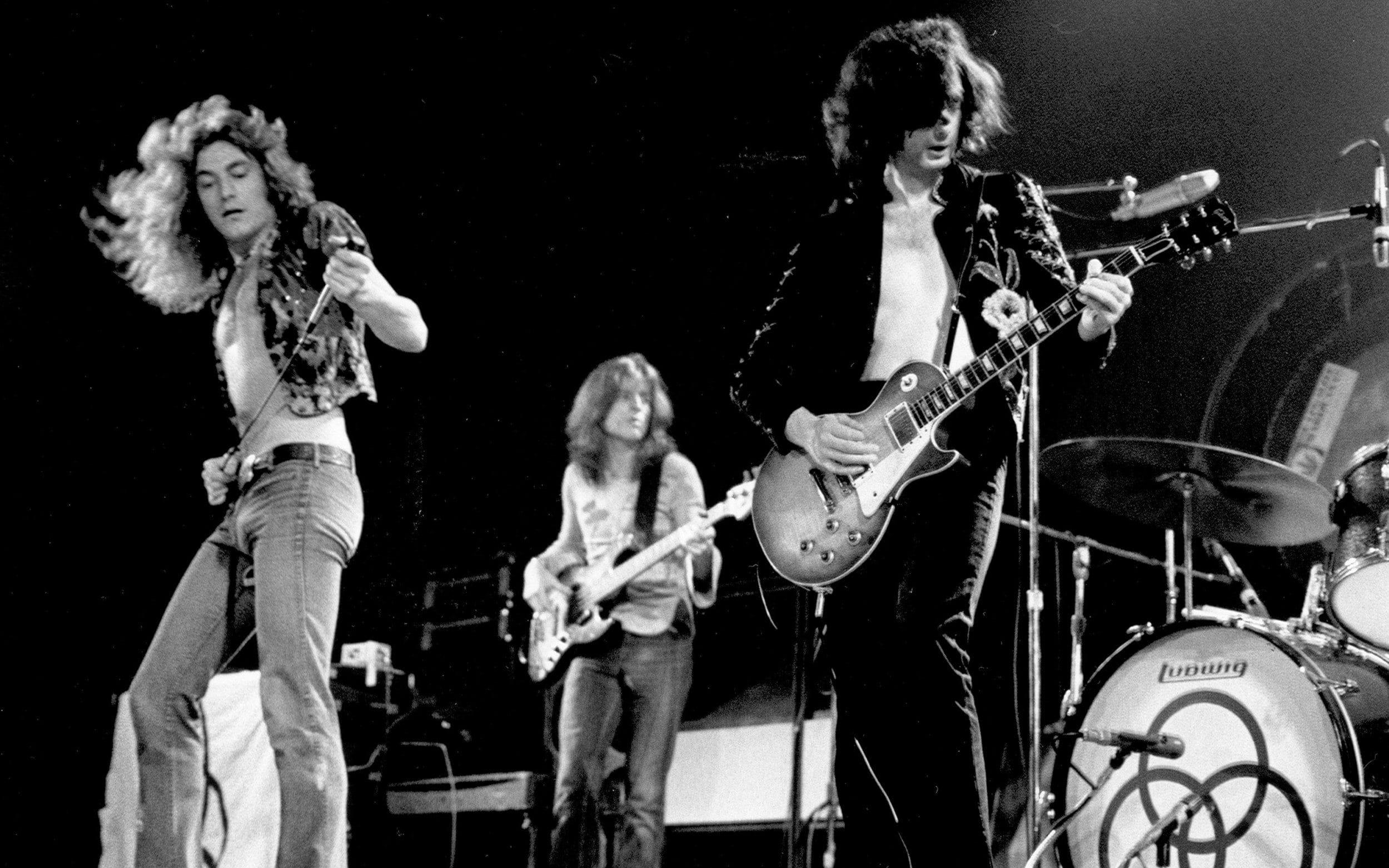 "Priča o pjesmi ""Stairway to Heaven""- Led Zeppelin"