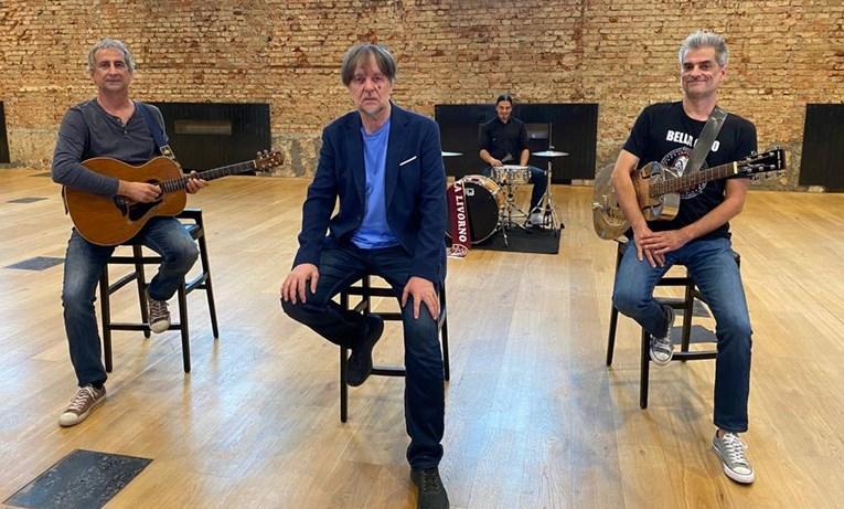 Svjetski poznata Bella Ciao u izvedbi Miroslava Rusa & Livorno Swing Quarteta