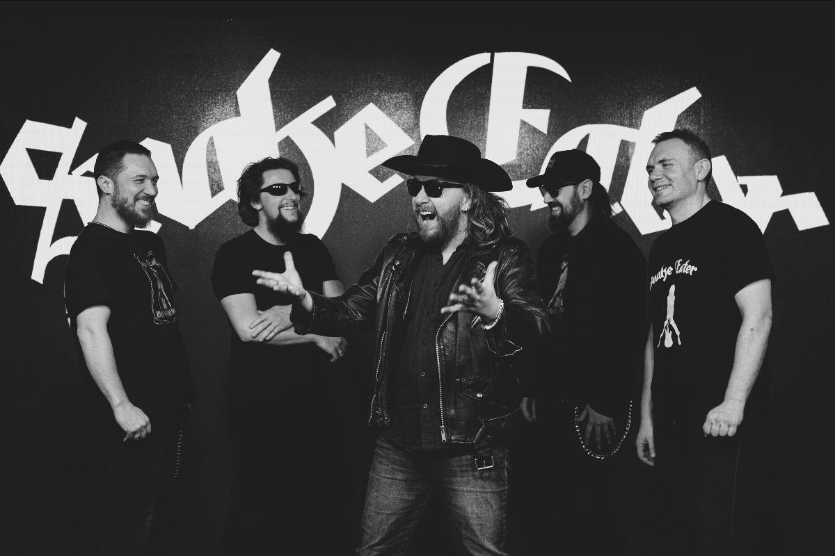 """Sarajevski rockeri Snake Eater ekranizirali svoju """"himnu"""""""