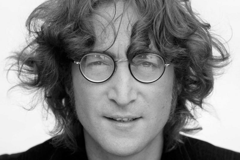 Ko je ubio Johna Lennona?