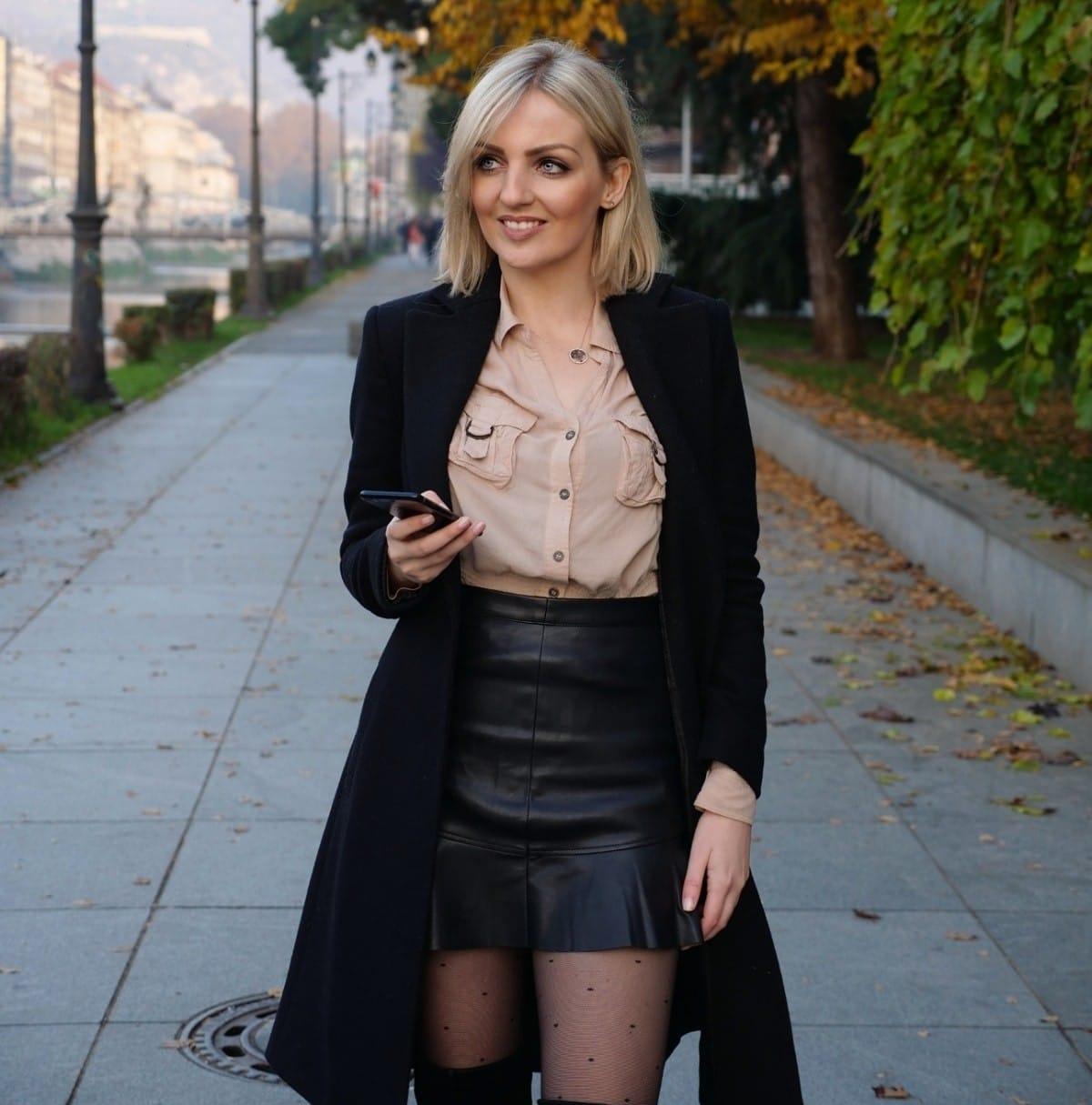 Medina Hadžić: Ja sam žena na sve spremna, pa tako i da već sutra ponovo uđem u studio