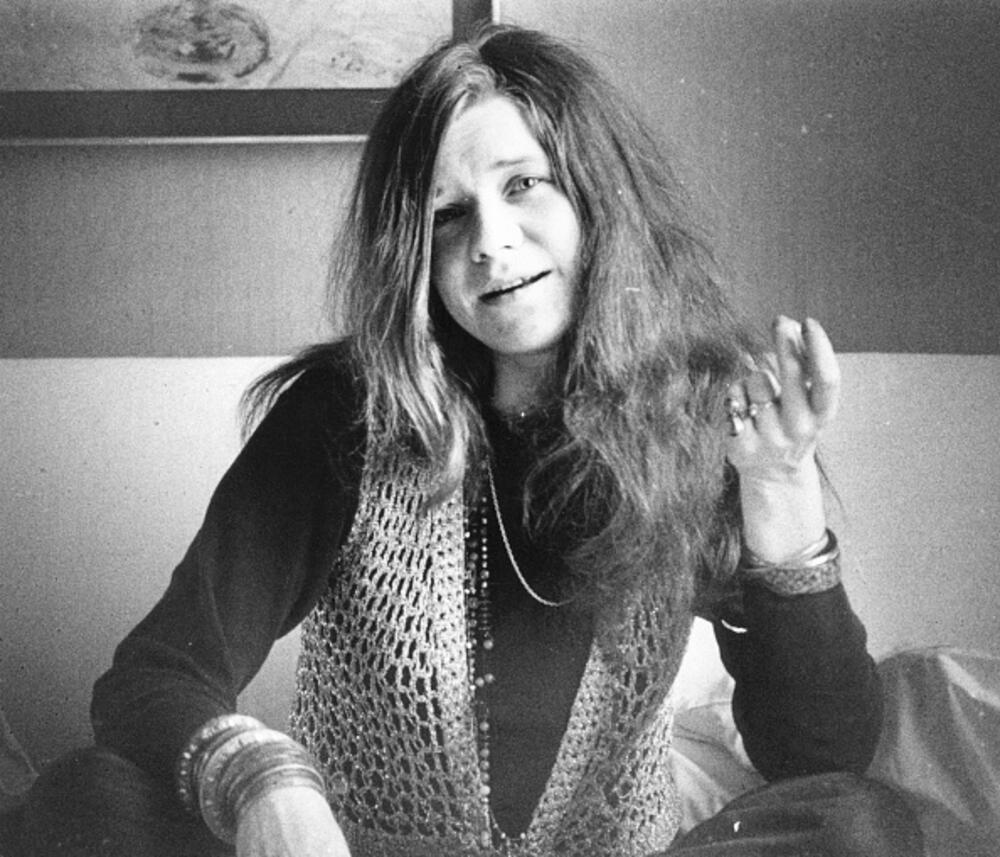 """""""Dženis: Njen život i muzika"""": Objavljena intimna biografija kraljice rock 'n' rolla u izdanju Lagune"""