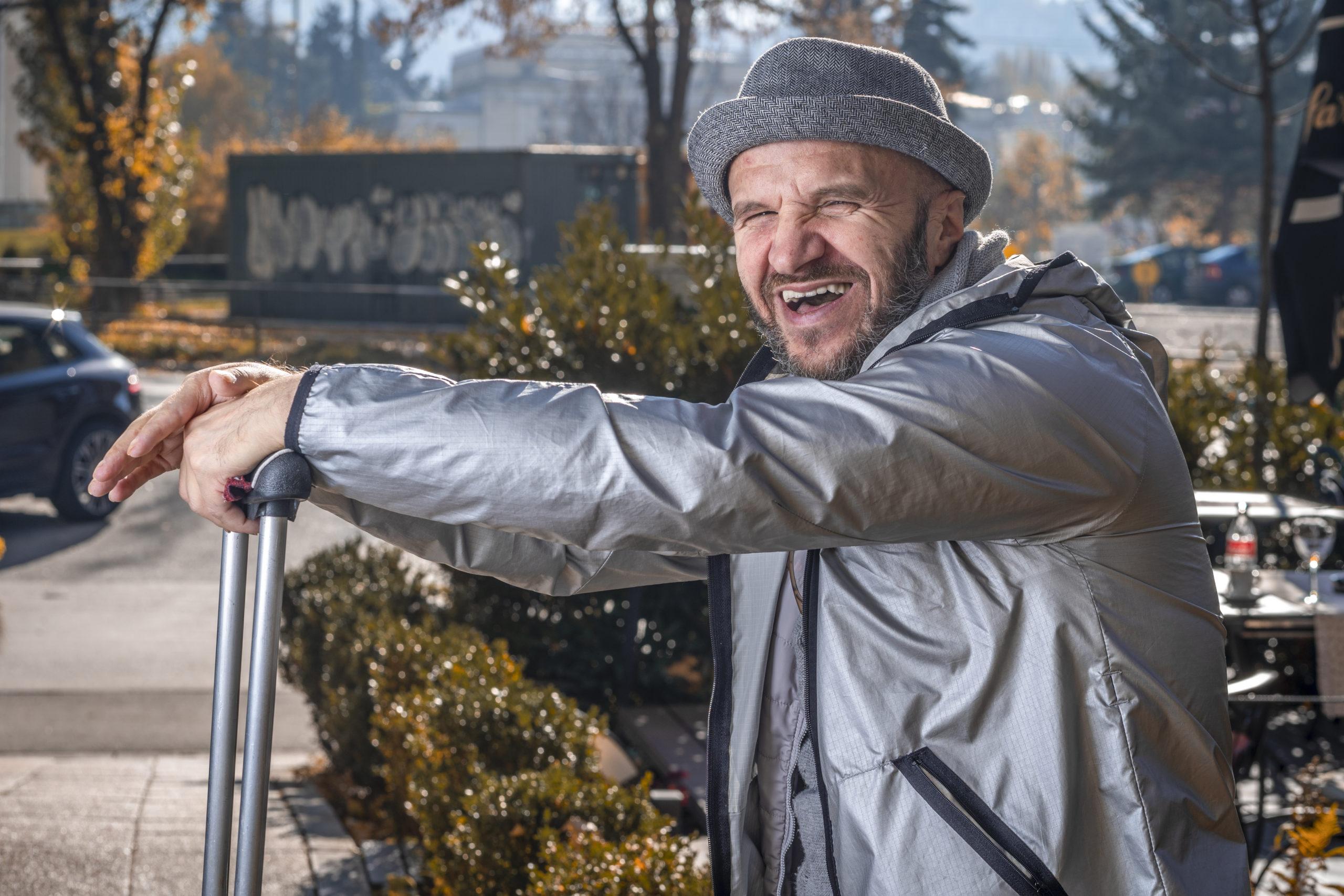 Mahir Sulejmanović: Opet sam gledao smrti u oči