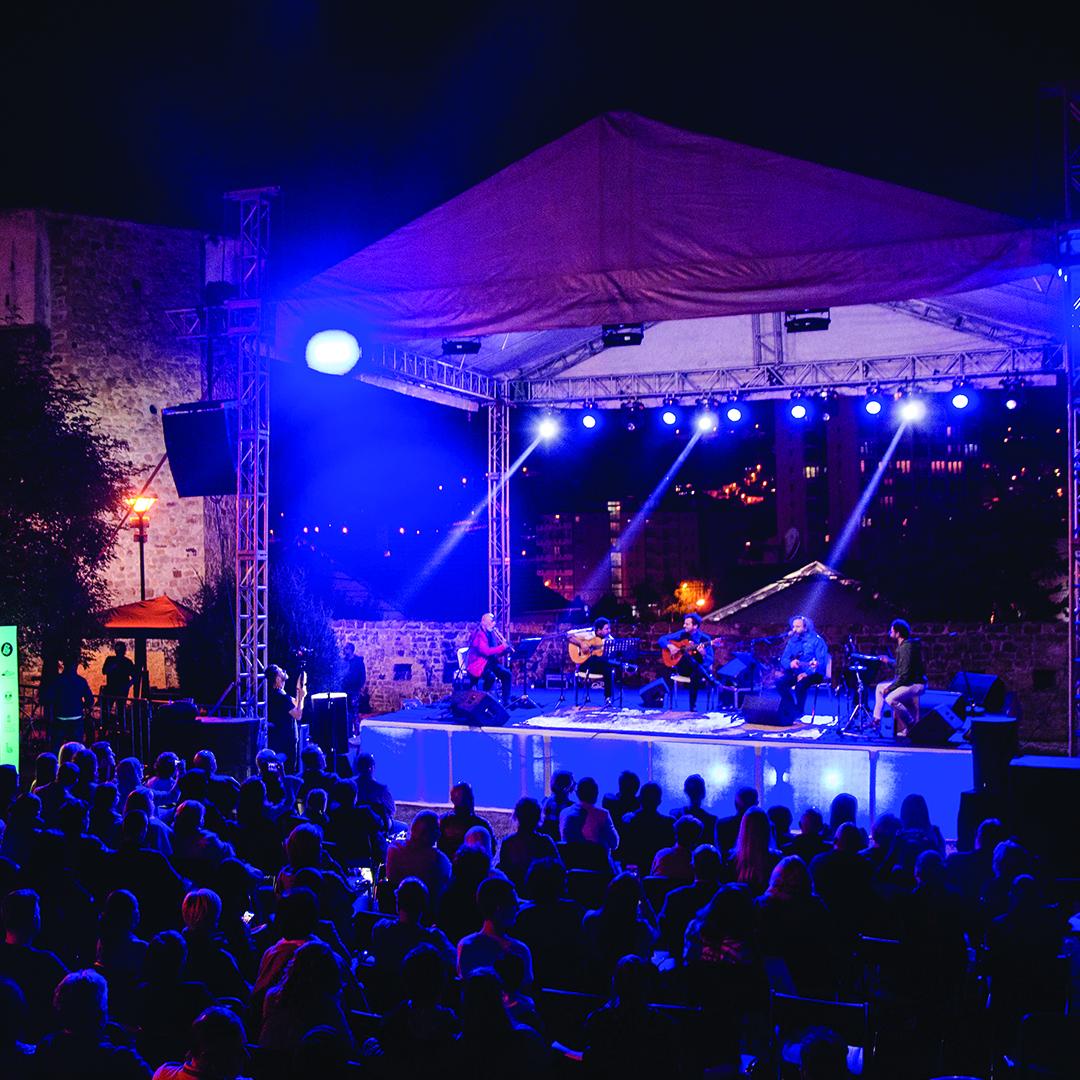 World Music Fest Zeman: Svjetski festival i ove godine oduševljava publiku