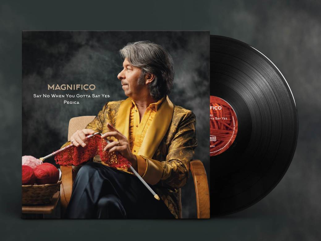 "Magnifico ima novu pjesmu: ""Say No When You Gotta Say Yes"" govori o slobodi"