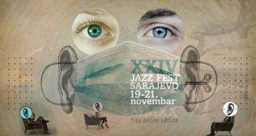 Pripremite se za raznovstan program: Besplatno online izdanje Jazz Festa od 19. do 21. novembra
