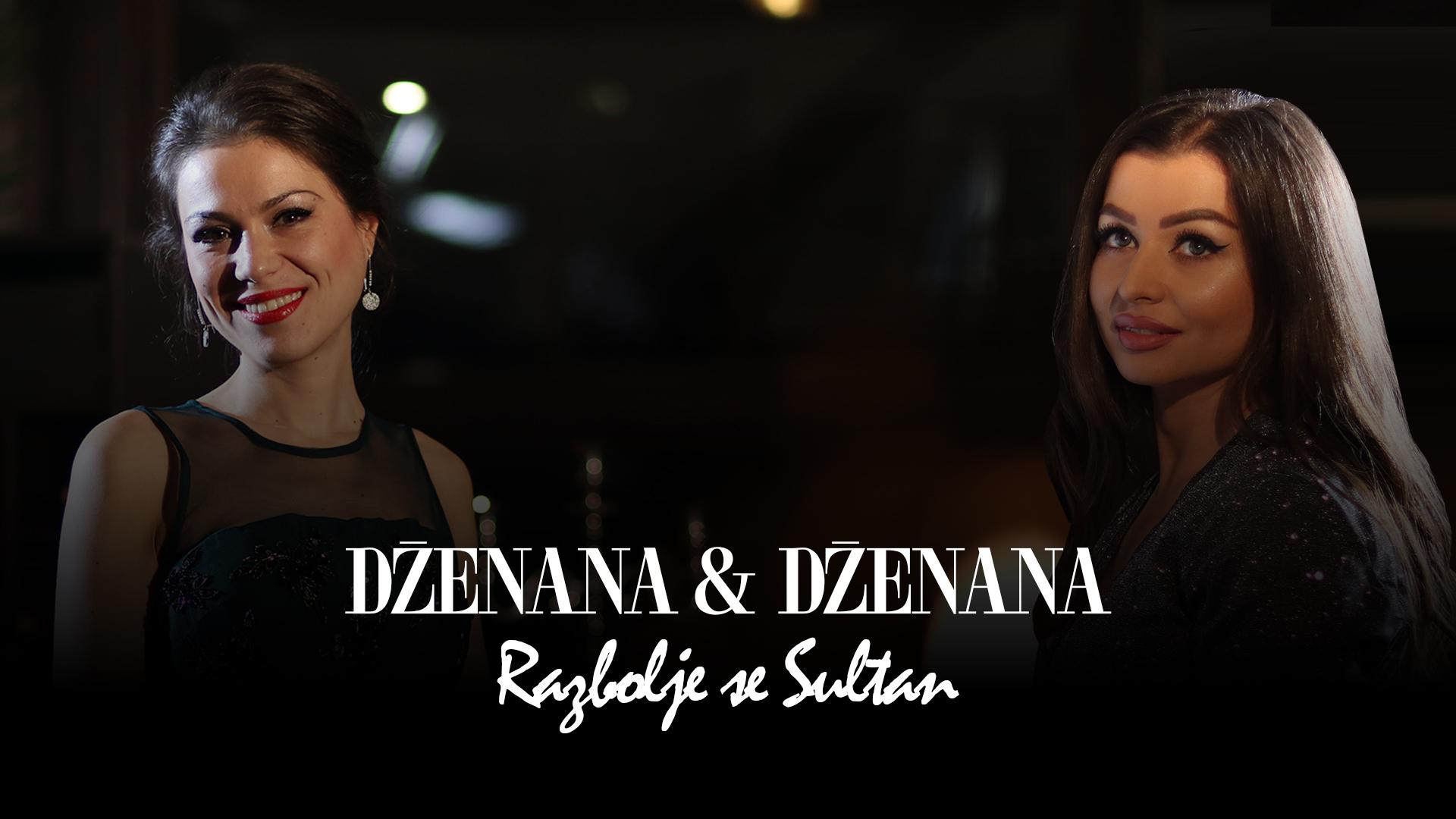 """Dvije Dženane obradile još jednu sevdalinku: """"Razbolje se Sultan"""" u novom ruhu"""