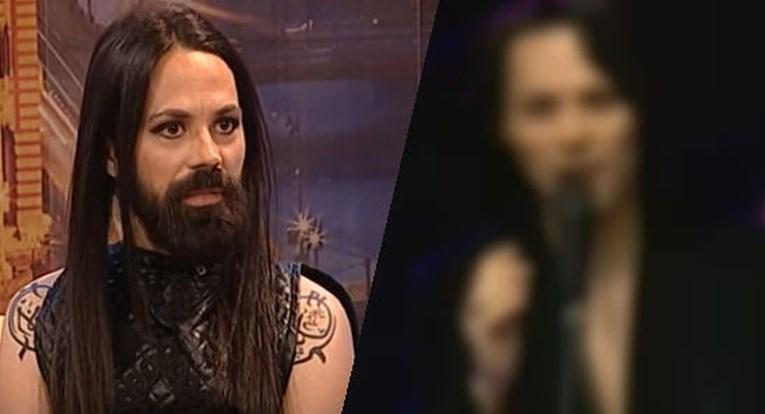 Božo Vrećo: Bez brade potpuno druga osoba