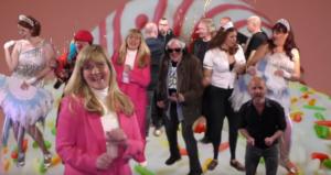 Hladno Pivo i Sanja Doležal snimili spot