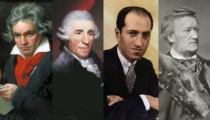 Najbolji kompozitori svih vremena