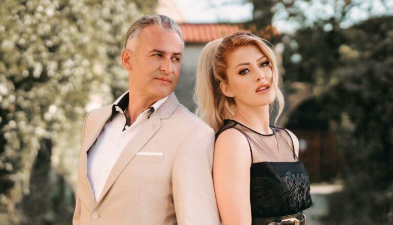 Giuliano snimio duet sa zgodnom Slovenkom! Je li ovo novi hit?