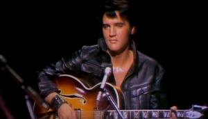 Poznati glazbenik tvrdio da je Elvis bio rasist