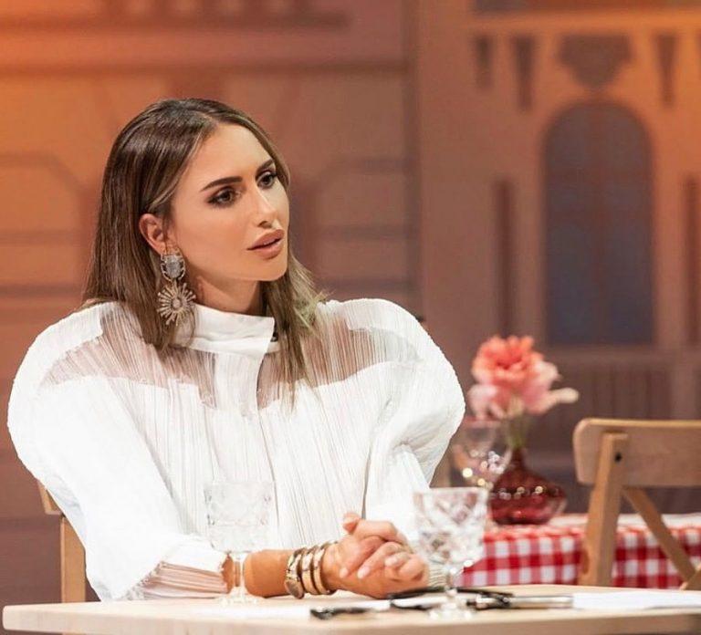 Emina Jahović progovorila o svom novom životnom prostoru