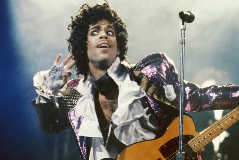 Hit pjesme za koje niste znali napisao je Prince