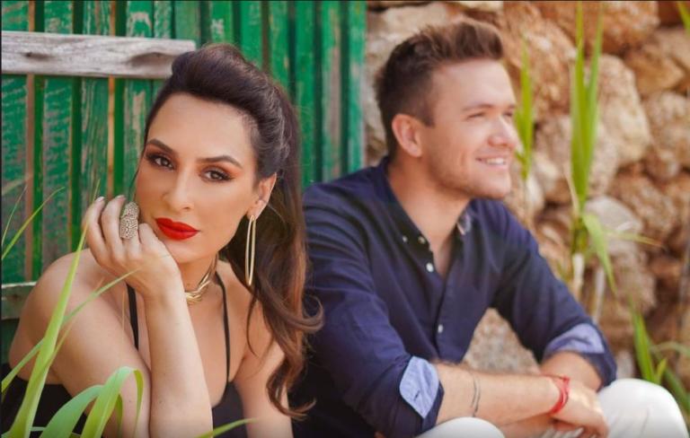 Kći Miše Kovača Ivana Kovač i popularni slovenski pjevač Luka Basi snimili su duet