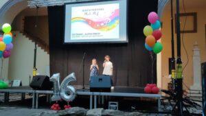 """Frtutma KIDS osvojili srca publike na festivalu """"Mali MEF 2021"""""""