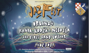 azFest u Čapljini podržala Telemach fondacija