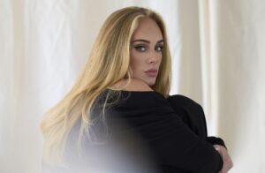 Obožavatelji britanske glazbenice Adele napokon su dočekali izlazak njezine nove pjesme
